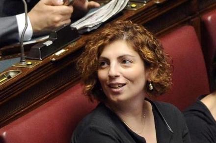 COLLEGNO - Laura Castelli (M5S) confermata viceministro dellEconomia e delle Finanze