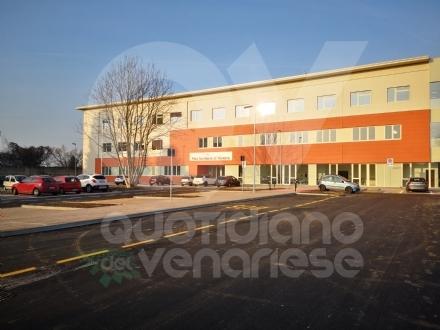VENARIA - Il Polo sanitario è finalmente aperto: le prime foto della struttura