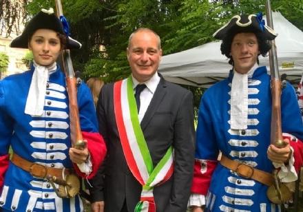 COLLEGNO - E tempo della Festa Patronale di San Lorenzo: tutto il programma
