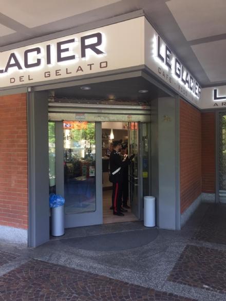 GRUGLIASCO-RIVOLI - Bar «covo» di pregiudicati: chiusi per 15 e 30 giorni