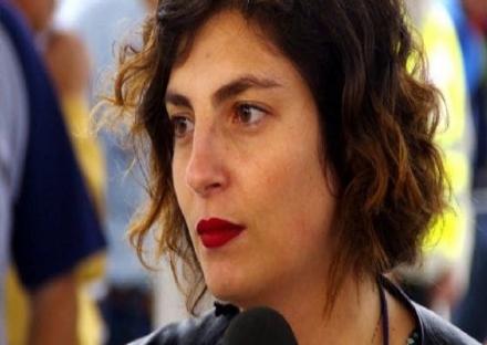 ALPIGNANO-COLLEGNO - Laura Castelli (M5S) Vice Ministro dellEconomia