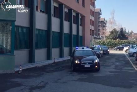 GRUGLIASCO-RIVOLI - «O paghi, o ti arrestiamo»: falsi finanzieri finiscono in manette