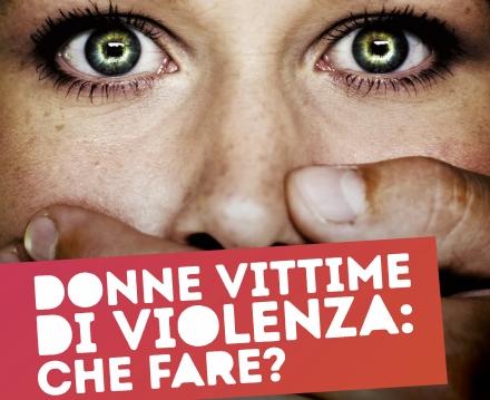 """VENARIA - """"Donne vittime di violenza: che fare?"""" al centro Iqbal Masih"""