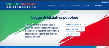 VENARIA - Polemiche per il «no» allingresso nellAnagrafe Antifascista