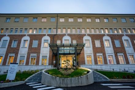 GRUGLIASCO - Apre Consolata, la prima struttura per anziani del gruppo Emera