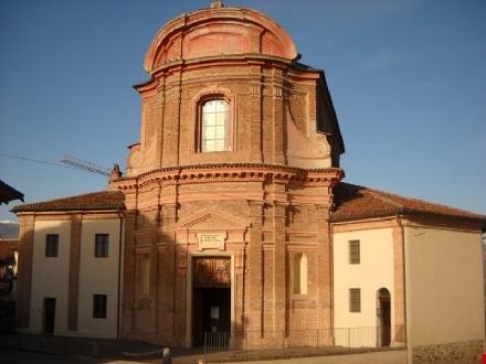 SAN GILLIO - Stasera prende avvio la festa patronale di SantEgidio: tutti gli appuntamenti