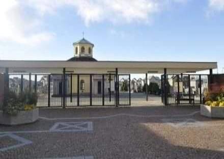 VENARIA - Ripristinati gli orari di apertura al pubblico dei due cimiteri