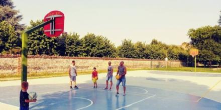 BORGARO - «Sport In Borgaro»: venerdì il via con il torneo di basket «3vs3»