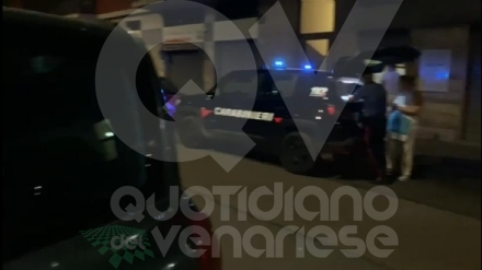 TORINO-COLLEGNO - Uccide i propri genitori in casa e poi fugge: i carabinieri lo arrestano a Collegno