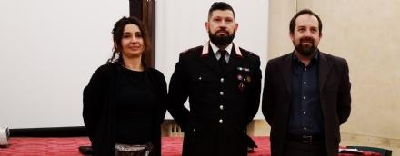 CASELLE - «I carabinieri incontrano i cittadini»: uno sportello dascolto a Palazzo Civico