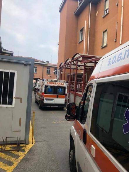 VENARIA - Dopo 400 anni si chiude lera dellospedale di piazza Annunziata