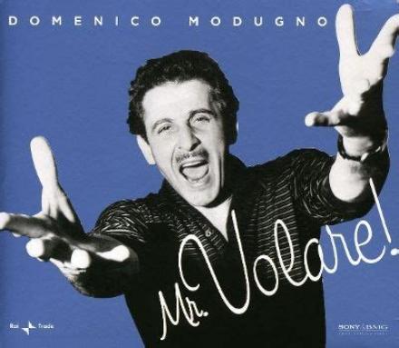 VENARIA - Il mito di Domenico Modugno arriva al Teatro della Concordia