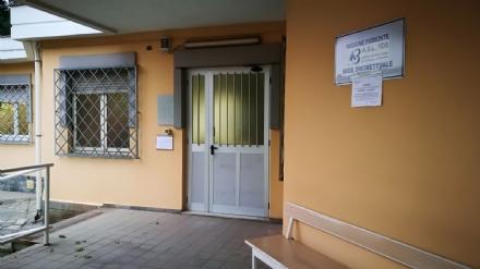 DRUENTO - AMBULATORIO ASL DI VIA MORANDI - Rischio ridimensionamento dei servizi offerti