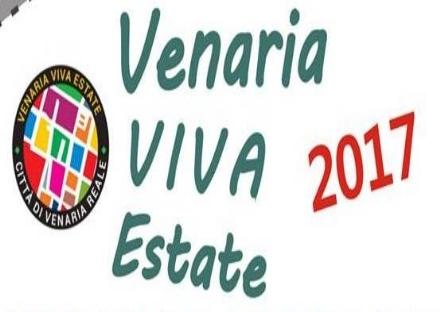VENARIA - Un venerdì sera ricco di eventi per chi rimarrà in città