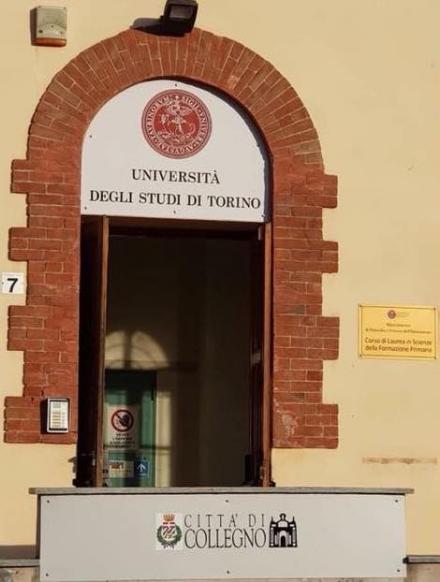 COLLEGNO - La città apre le porte alla «sua» Università