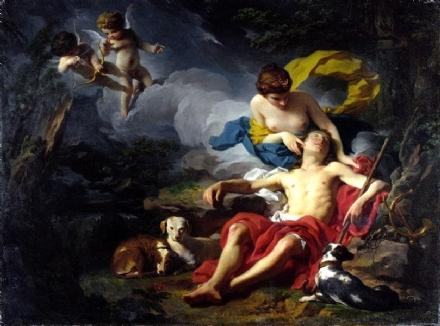 VENARIA - La grande mostra «Sfida al Barocco» della Reggia si svela su Facebook e YouTube