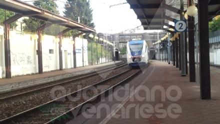 TRASPORTI - I nuovi orari della linea ferroviaria Torino-Caselle-Ceres - SCARICALI