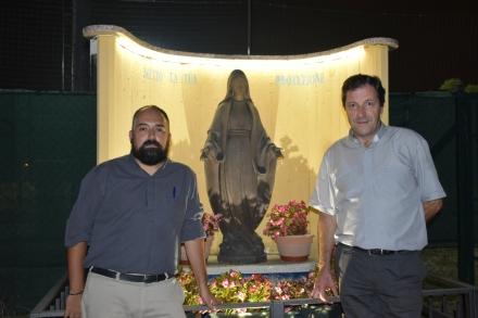 DRUENTO - La comunità si prepara ad accogliere don Simone, il nuovo parroco