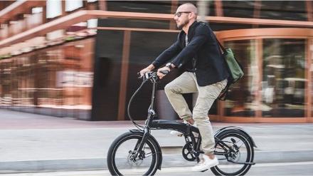 VENARIA - Mobilità sostenibile: ripartono gli incentivi per lacquisto di biciclette pieghevoli