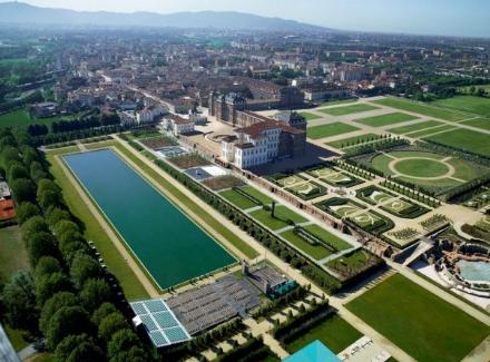 VENARIA - Per la Reggia ecco la terza stella della Guida Verde Michelin