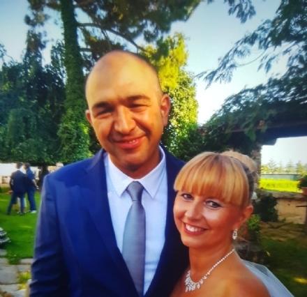 VENARIA - TRAGEDIA PONTE MORANDI, i parenti di Andrea Vittone: «Vogliamo giustizia»