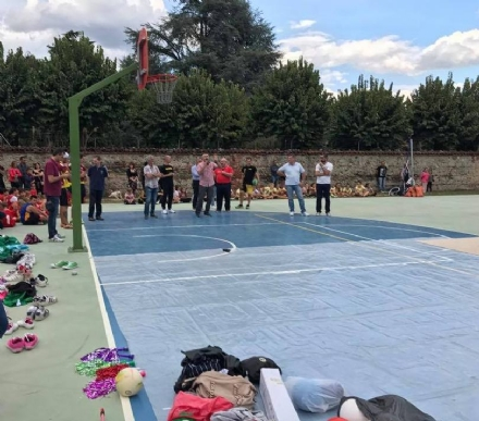 BORGARO - Domani torna la «Festa dei Parchi Borgaresi»