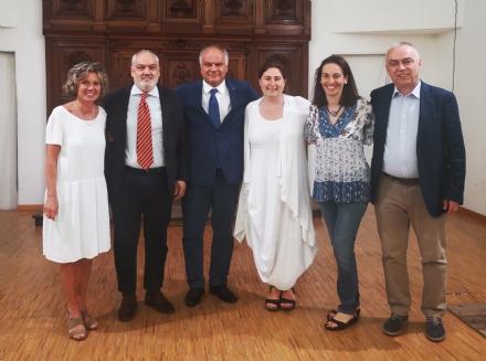 DRUENTO - Ecco la Giunta di Carlo Vietti: Mancini, Orsino, De Grandis e Russo