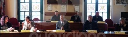 VENARIA - Fabio Giulivi svela la sua giunta: Cerrini, Marchese, Di Bella, Santolin, Federico, Tinozzi e Scavone