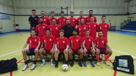 CALCIO A 5 - La Polisportiva Druento promossa in serie C2