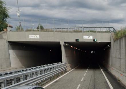 VENARIA-BORGARO - Lavori di sostituzione delle lampade: disagi lungo la Circonvallazione