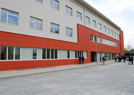 VENARIA - Nuovo polo sanitario: struttura pronta entro la fine di novembre