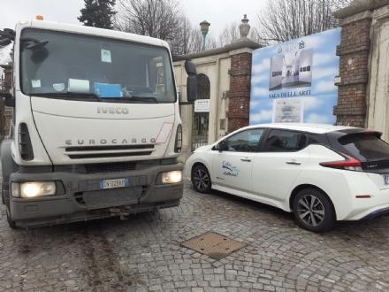 COLLEGNO - Coronavirus, sanificazione strade: botta e risposta tra lArpa e Palazzo Civico