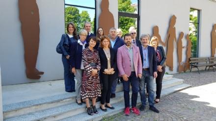 ZONA OVEST - Otto Comuni firmano un accordo a supporto delle disabilità nelle scuole