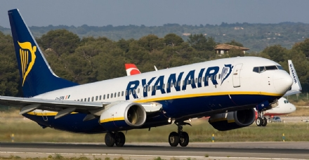 CASELLE - Nuovo guasto ad un aereo Ryanair: passeggeri costretti a scendere e ad attendere cinque ore