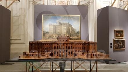 VENARIA - Reggia, oltre 1.800 biglietti staccati ieri: gettonata la mostra «Sfida al Barocco»
