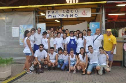 MAPPANO - Patronale: gli eventi in programma nel fine settimana