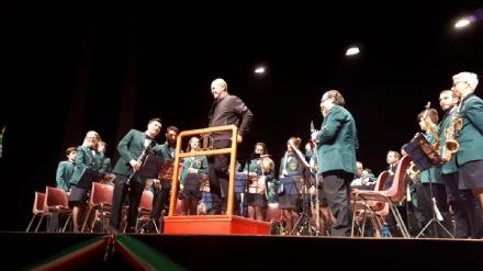 VENARIA - «Concerto di Primavera» del Giuseppe Verdi: ecco il nuovo presidente e il nuovo direttore