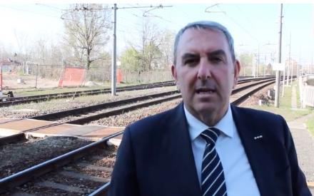 VENARIA - Tunnel di corso Grosseto, Falcone: «Non esiste un servizio sostitutivo per la Torino-Ceres»