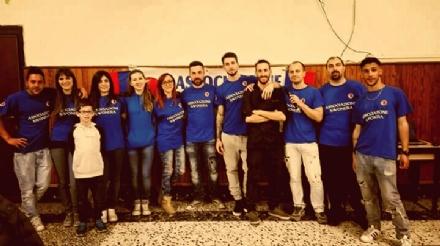 SAVONERA - Il grande cuore dellAssociazione Savonera per i terremotati del centro Italia