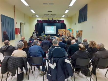 FIANO - Cittadini a lezione di economia e finanza con Poste Italiane