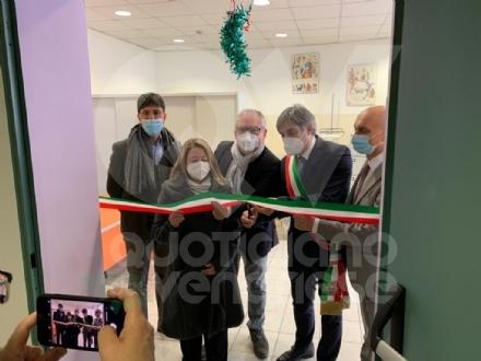 RIVOLI - Da gennaio una nuova sede per i consultori: sarà in via Dora Riparia