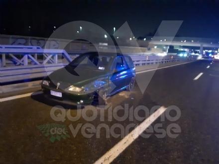 RIVOLI - Muore investito dopo lincidente in tangenziale: un denunciato per omicidio stradale