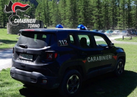 FERRAGOSTO E SICUREZZA - Raffica di controlli da parte dei carabinieri sulle strade provinciali