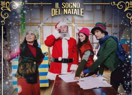 VENARIA - Il Sogno del Natale in Reggia aprirà i battenti dal 23 novembre con cinque giorni di ritardo