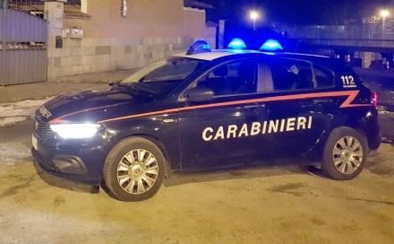VENARIA - I carabinieri arrestano «Amore»: il pusher senegalese che ha rifornito 1600 clienti a Torino e provincia