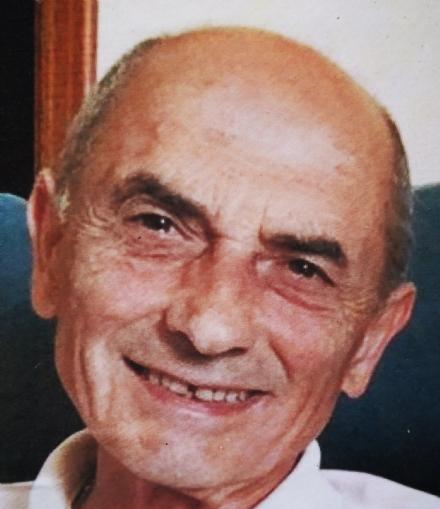 DRUENTO - Il paese dice addio a Mario Carfora: aveva 72 anni