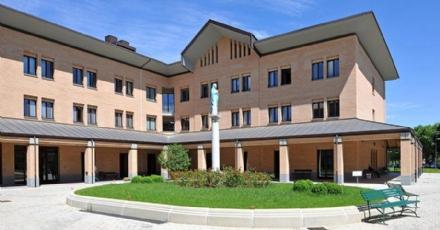 ALPIGNANO - La ex Guardia Medica trasferita nella Rsa di via Collegno