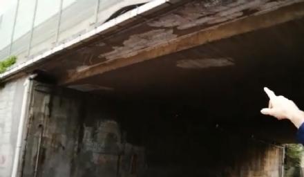 COLLEGNO - «Più controlli su ponti e viadotti della città»