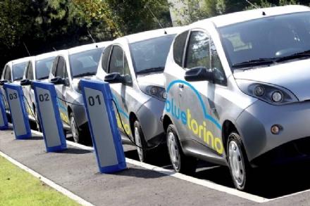 DRUENTO - Il car sharing di Torino si estende a 18 comuni della provincia