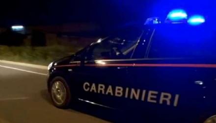 ROBASSOMERO - Il pusher registrava dosi, pagamenti e debiti: arrestato dai carabinieri